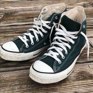 Vintage made in USA Converse
